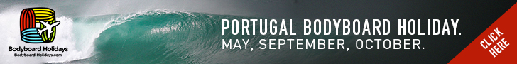 Portugal Bodyboarding