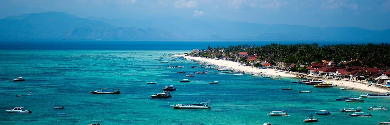 4 Week Indonesia Adventure