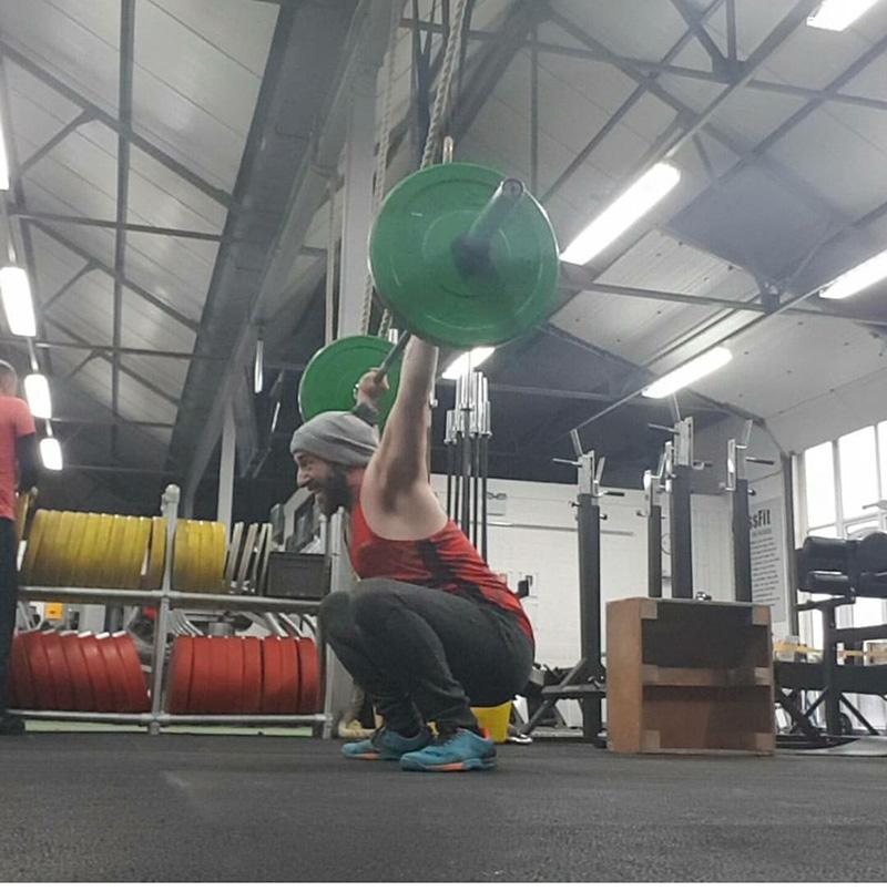 Bodyboard Fitness Training